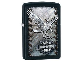 Zippo H-D Iron Eagle