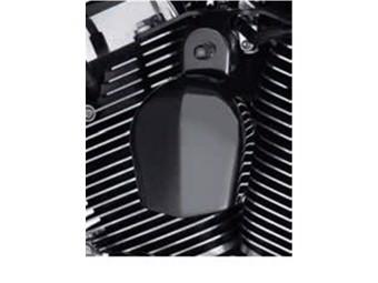 Hupenabdeckungs-Kit - schwarzglänzend