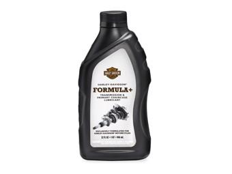 Formula+ Getriebe- und Primärkettenkastenschmiermittel