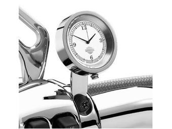Uhr für die Kupplungshebelklemme
