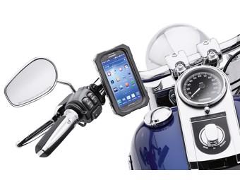 Lenker-Telefonhalterung für Samsung Galaxy S3/4
