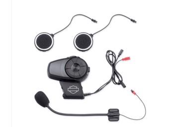 BOOM! Audio 10S Bluetooth Helm-Headset