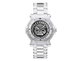 Armbanduhr Buffalo