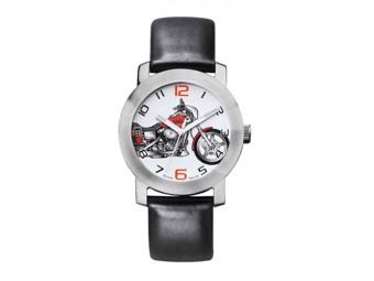 Armbanduhr Rolla