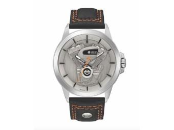 Armbanduhr Big-Twin