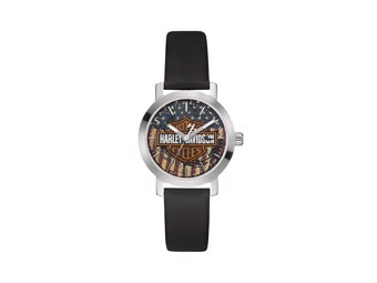 Armbanduhr Decals-Woman