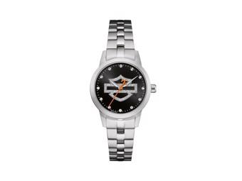 Armbanduhr Bar & Shield