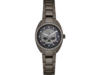 Armbanduhr Oil Slick