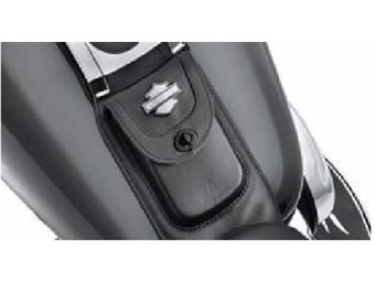 Premium Tankblende mit Tasche
