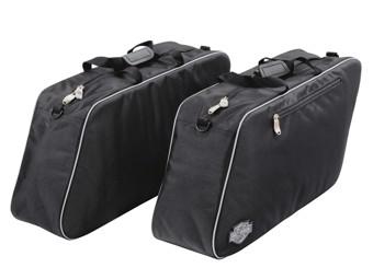 Premium Travel-Paks - Hartschalen-Seitenkoffer