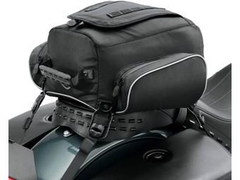 Onyx Premium Gepäckollektion Hecktasche