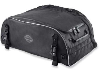 Onyx Premium Gepäckkollektion Tour-Pak Gepäckträger-Falttasche