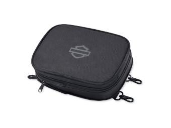 Onyx Premium Gepäckkollektion Fahrerrückenlehnenpolster