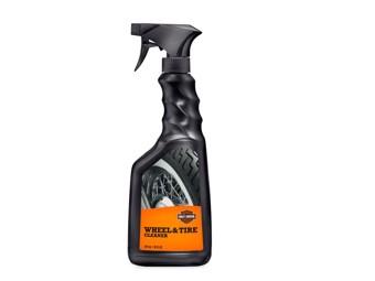 Reiniger für Rad und Reifen