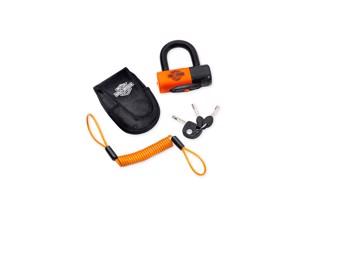 Bügelschloss-Kit