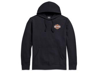 Sweatshirt / Hoodie B&S Logo