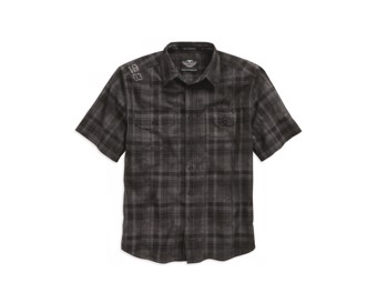Hemd Plaid Shirt