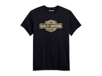 T-Shirt B&S Vintage Front