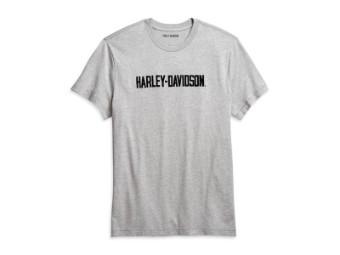 T-Shirt Horizontal Logo