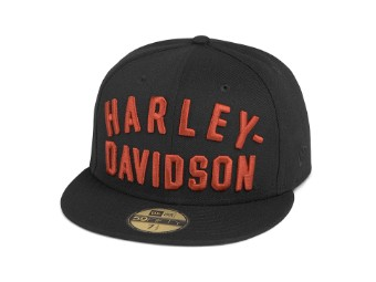 Cap Baseball 59Fifty Arched Logo