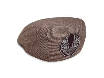 Cap Wool Blend