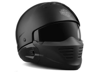 Helm 2 in 1 Pilot