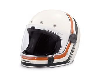 Helm Vintage Stripe