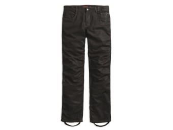 Performance Riding Jeans Waxed Denim