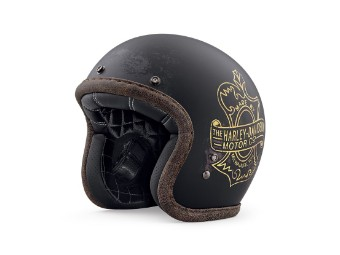 Helm Bootleggers B01
