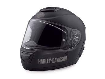 Helm Boom! Audio No2