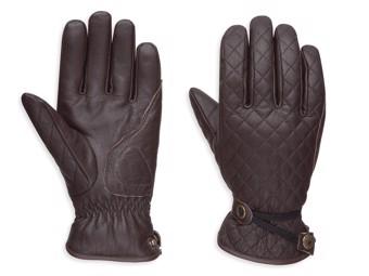 Handschuhe Messenger