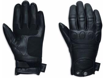 Handschuhe #1 Skull