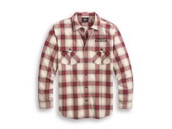 Hemd Freedom Plaid