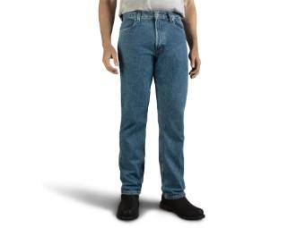 Jeans Original Tradional Blau