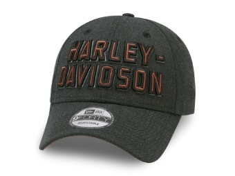 Cap Embroidered Graphic