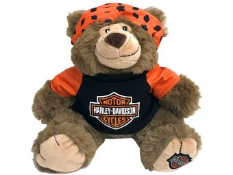H-D Teddybär BIG ED