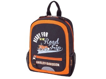 Kids Rucksack HD Ready To Road Trip