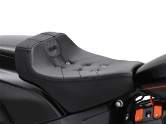 Abgeschrägter Solo Sitz - FXDRS ab 19