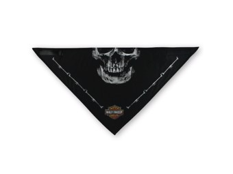 Halstuch Bandana Deadly Jaw