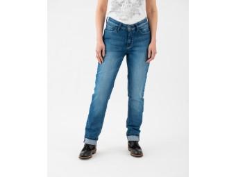Motorradhose Birdie - Damen-Jeans von The Rokker Company