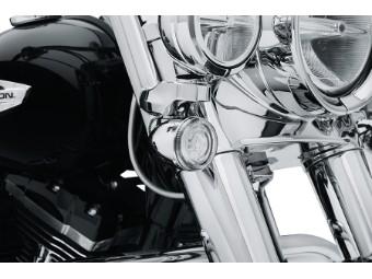 Gläser für Bullet LED-Blinkereinsatz-Kit
