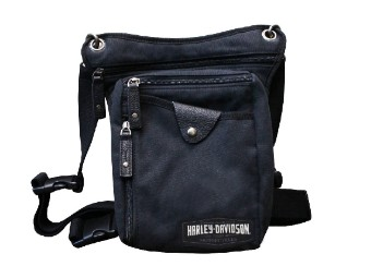 Beintasche Crossbody