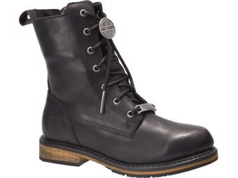 Stiefel Heslar Black