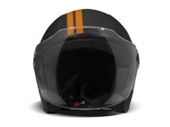 Vintage Helm P1 Mile DMD