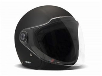 Helm P1 black DMD