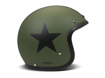 Vintage Helm Star Green DMD