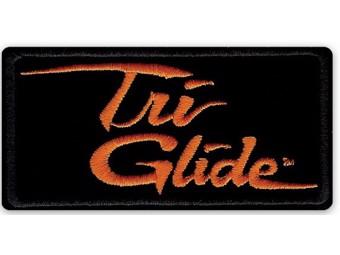 Aufnäher Tri Glide