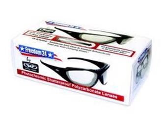 Brille Freedom 24