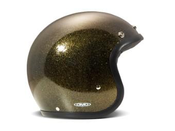 Vintage Helm Glitter Bronze DMD