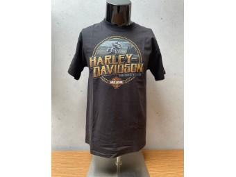 T-Shirt H-D Scene